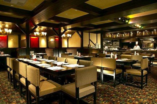 Sheraton Grand Taipei Hotel: Pizza Pub (B1 Italian cuisine)
