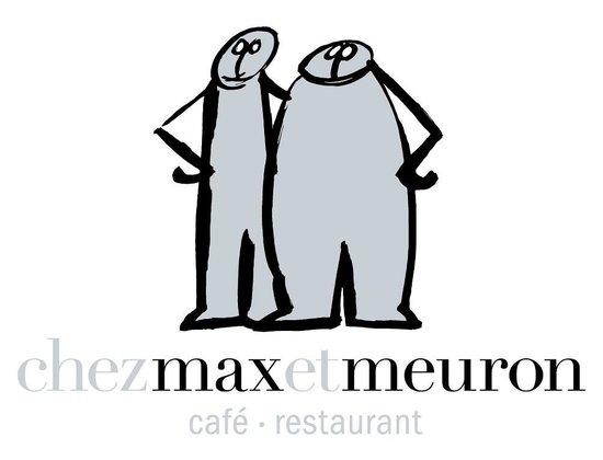 logo Chez max et meuron