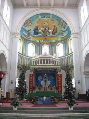 Qingdao Shen Congwen Former Residence
