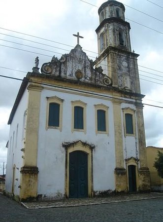 N. S. do Amparo Church