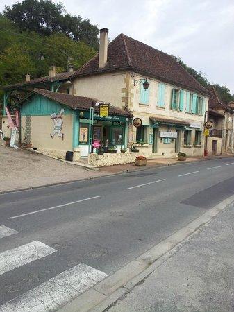 Auberge Bella Riva