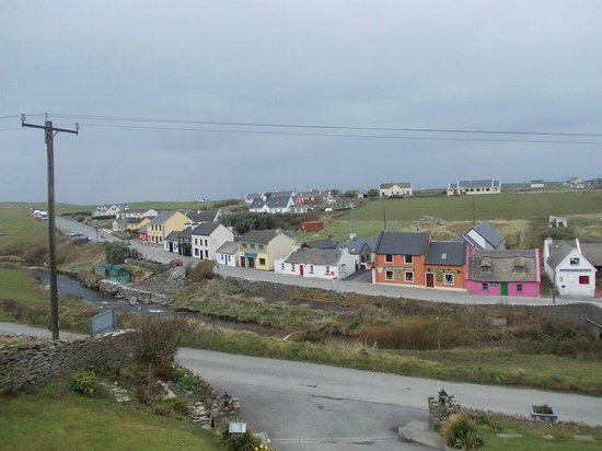 Sea View House: Doolin