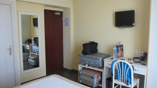 Hôtel de la Darse : Chambre n°25