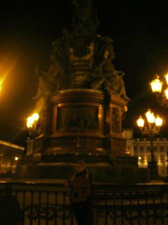 Davranov - Day Tours: хорошая подсветка