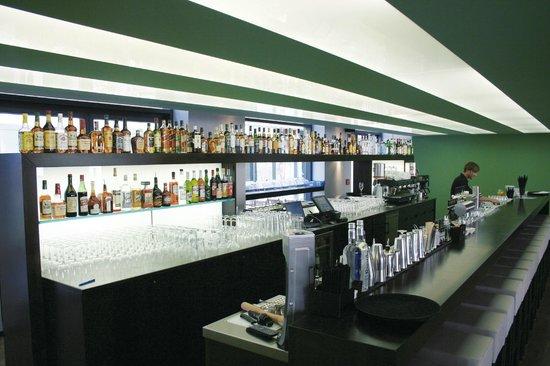 BEST WESTERN PLUS Hotel Ostertor: Bar