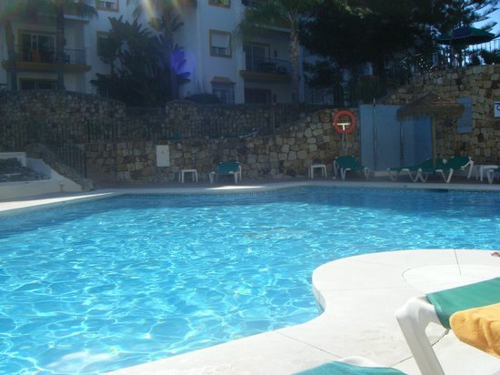 Alanda Club Marbella: Pool
