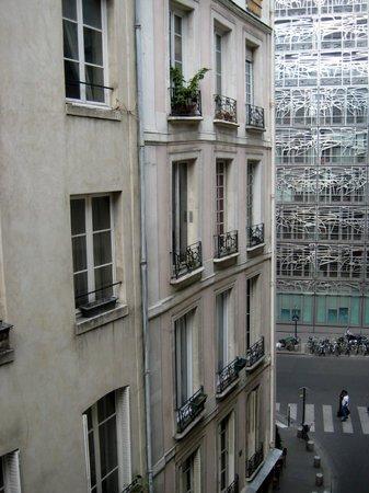 Hotel de Lille- louvre : Hôtel De Lille Louvre