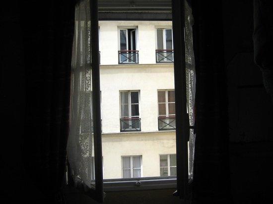 Hotel de Lille- louvre: Hôtel De Lille Louvre