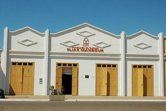 Fundacao de Cultura Elias Mansour