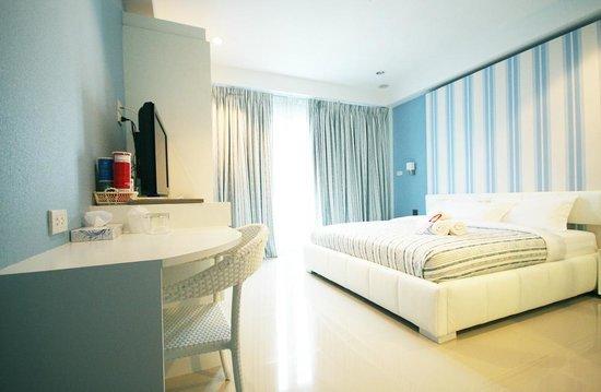 Access Inn Pattaya: Deluxe
