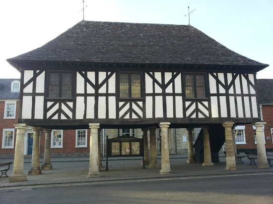 Royal Wootton Bassett Old Town Hall