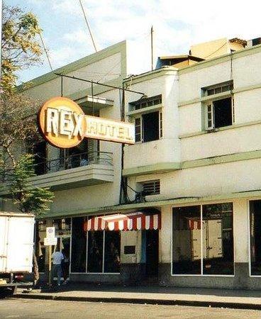 Photo of Hotel Rex Santiago de Cuba