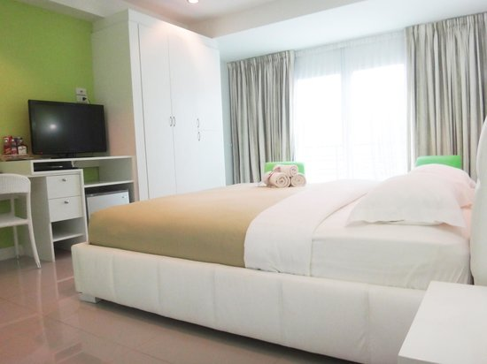 Access Inn Pattaya: Premum