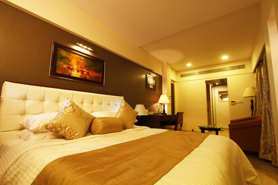 Hotel La Capitol : Suite Room