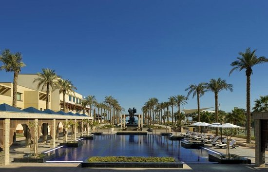 Jumeirah Messilah Beach Hotel Kuwait City