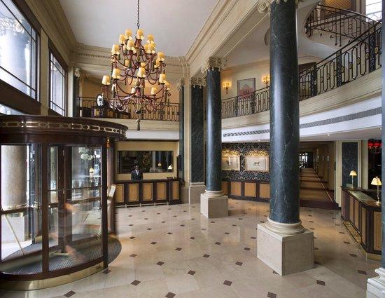 Louvre Hotels Hamburg