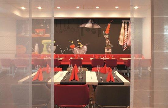 "Ibis Milano Centro: ""Ibis Kitchen"" Restaurant"
