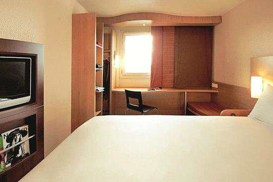 Ibis Milano Centro: Guestroom