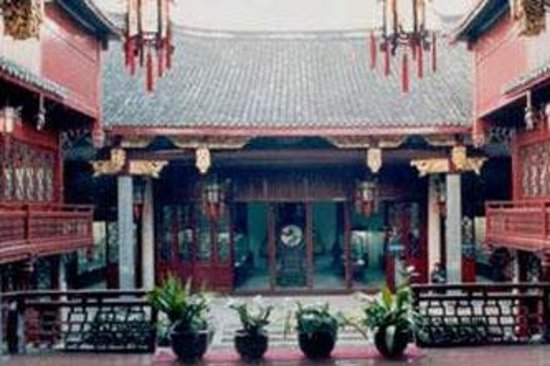 Shanghai Folk Collection Exhibition Hall Photo