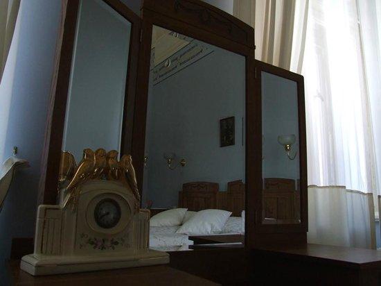 Villa Ammende : Room Detail