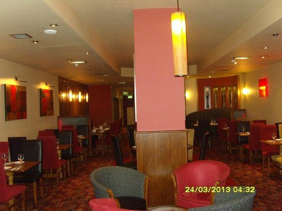 Maveli Restaurant And Bar Sheffield