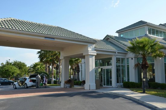 La quinta inn orlando international drive north updated - Hilton garden inn international drive ...