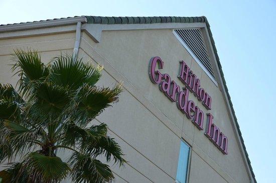 Hilton Garden Inn: Logo