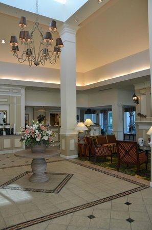 Hilton Garden Inn張圖片