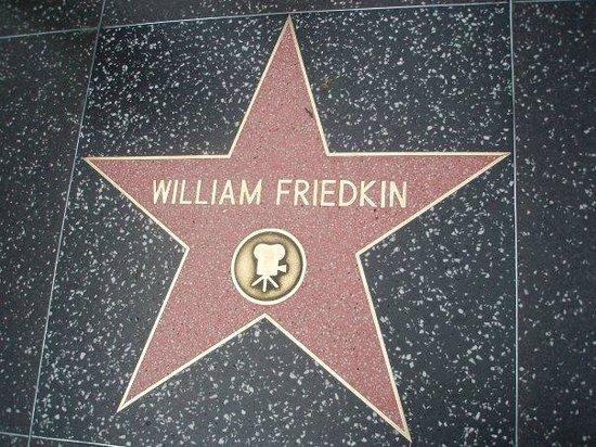 Star Wars Foto Van Hollywood Walk Of Fame Los Angeles