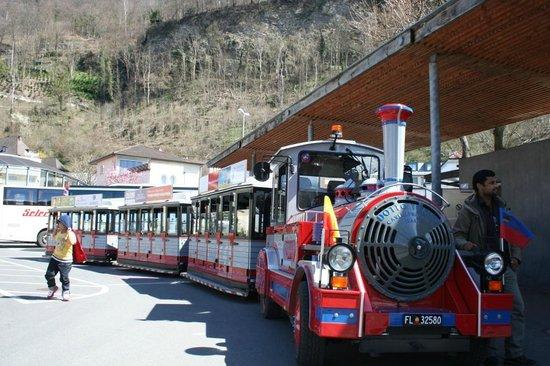 Citytrain: City Train