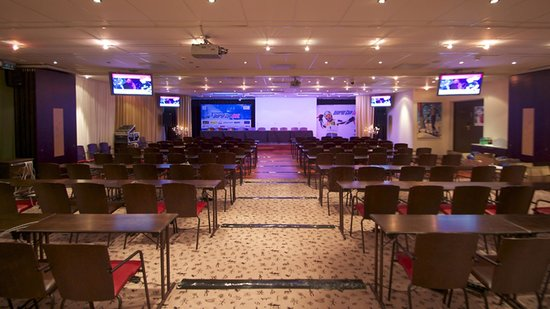 Hotel Hullu Poro - The Crazy Reindeer : Meeting facilities in Hotel Hullu Poro