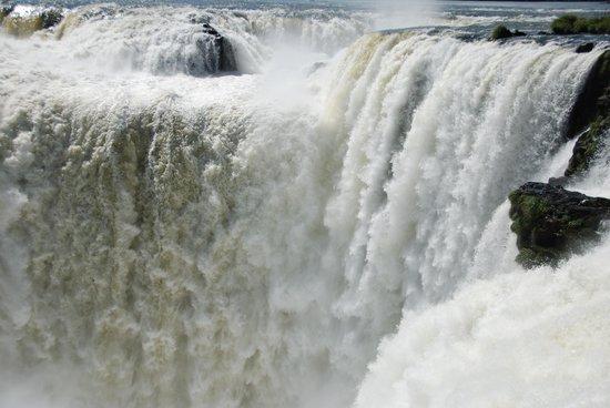 Amerian Portal del Iguazu: La Garganta del Diablo
