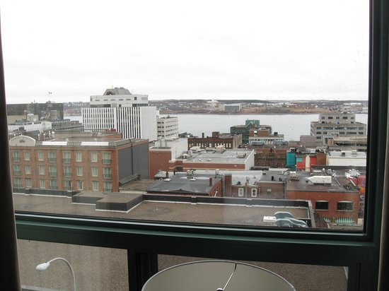 Cambridge Suites - Halifax: Nice view