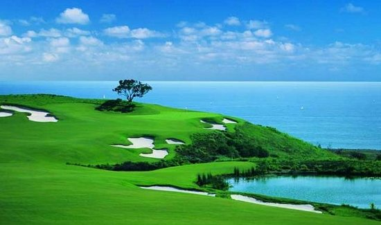 Ocean Golf Course Puerto Rico Caribbean Top Tips
