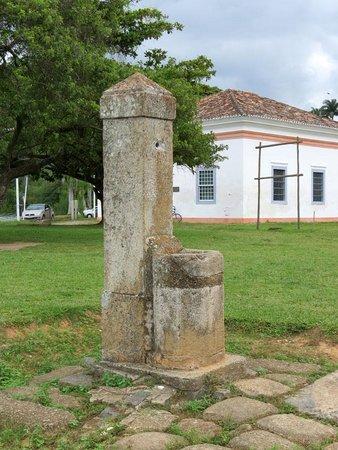 Patitiba Fort
