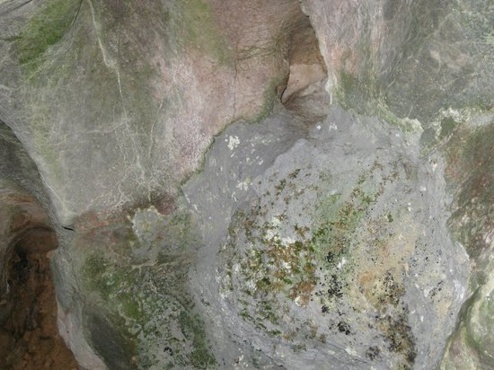 Ruta'l Quesu y la Sidra: cueva