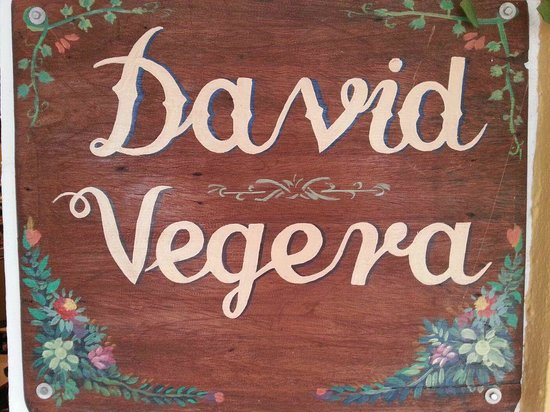 Photo of Mediterranean Restaurant David Vegera at Main Street, Hersonissos 700 14, Greece