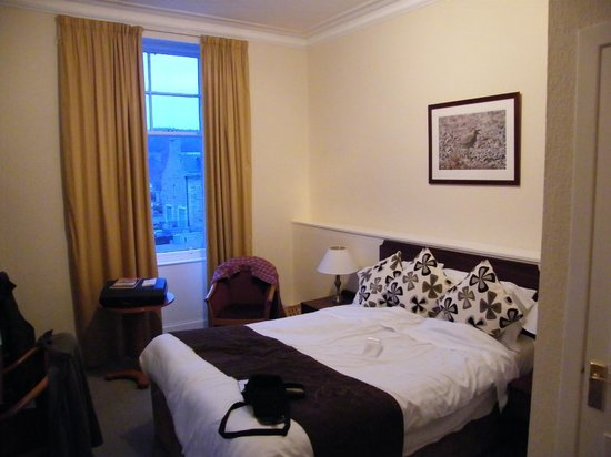 Grant Arms Hotel: Bedroom 2