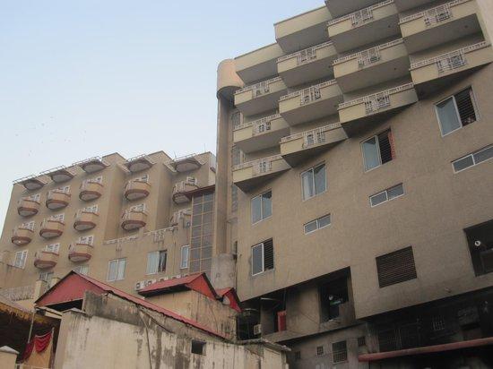 Sangam Hotel Muzaffarabad Pakistan Lodge Reviews
