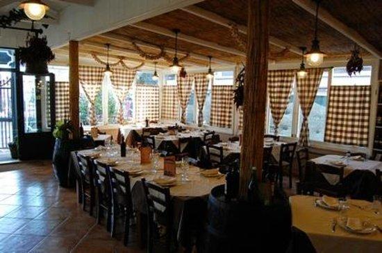 Ristorante la bettola trattoria romana in roma con cucina - Cucina romana roma ...