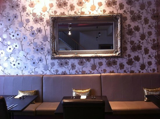 Cafe Sage: new wallpaper