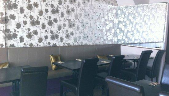 Cafe Sage: new wallpaper 2