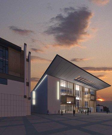 黄山市美术馆