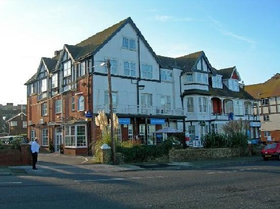 """The Swan at Westgate: """"just a very nice place to be"""""""
