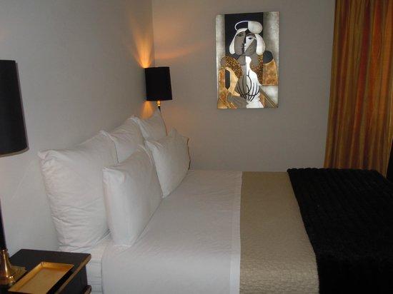 Aire de Ronda Hotel: Habitacion Oro