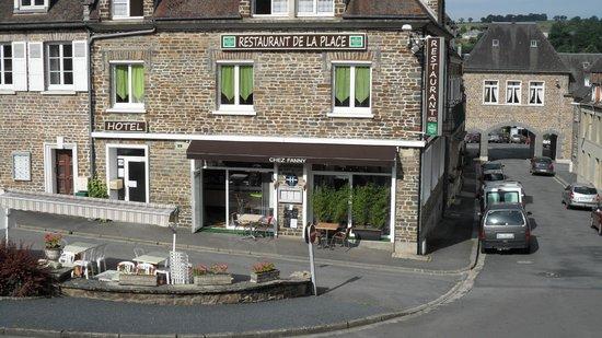 Chez Fanny