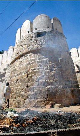 Penukonda Fort
