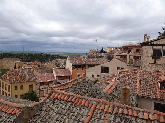 Apartamentos Refitoleria : View from the apartment