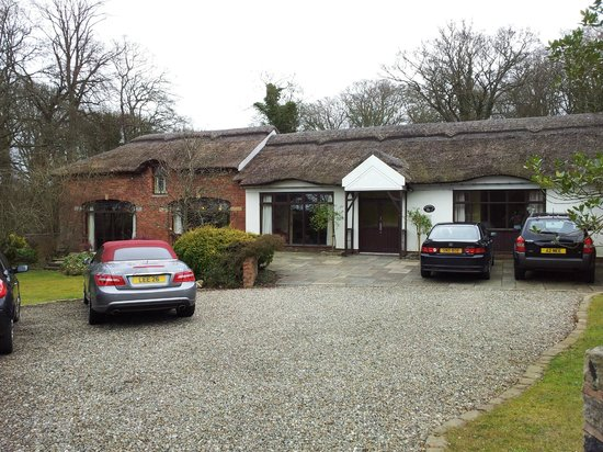Ribby Hall Coach House Pictures House And Home Design