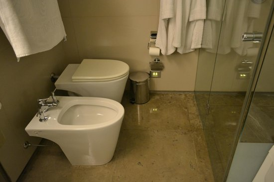 Eurobuilding Hotel Boutique Buenos Aires: banheiro